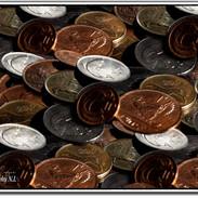 Old Irish Money