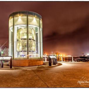 The Great Light in Belfast