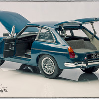 MGB SPORTS CAR