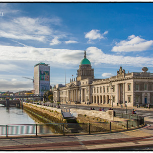 Building in Dublin