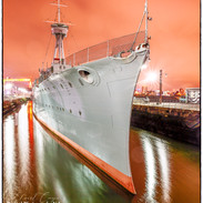 HMS Caroline 2