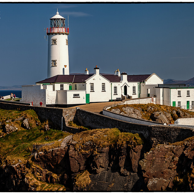 Fanad Lighthouse 2