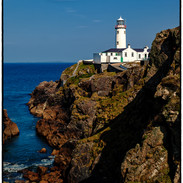 Fanad Lighthouse 1