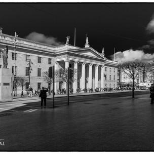 Building in Dublin 6