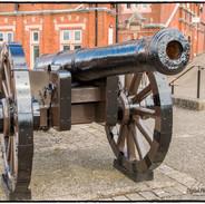 Londonderry Canon 3