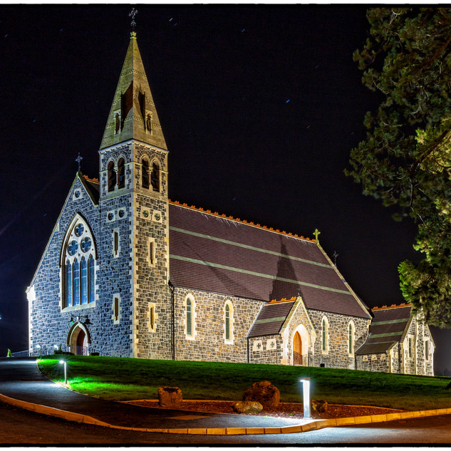St.Mary's in Portglenone