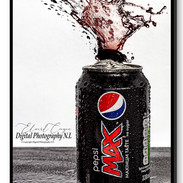 Pepsi Splash!