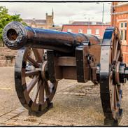 Londonderry Canon