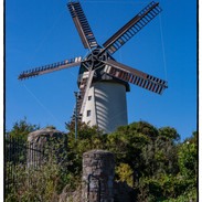 Windmill at Skerries
