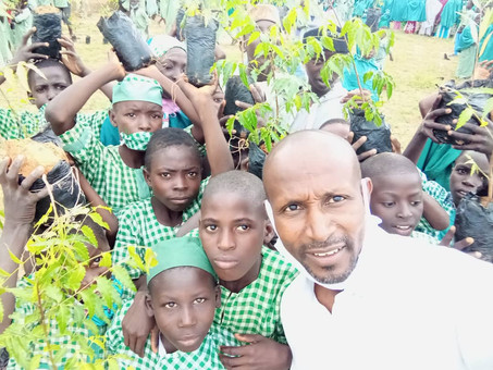 57: Anka Green Team, Nigeria
