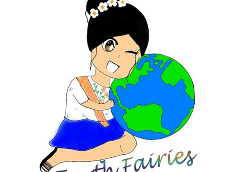 73: Earth Fairies, Philippines