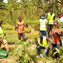 84: Mabinju Power House Youth Group – One Million Trees for Siaya, Kenya