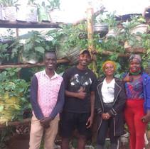 74: Trinity Forestry Services, Uganda