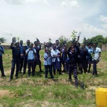 48: Earth Guardians Zambia