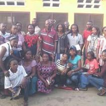 70: Agrivision, Democratic Republic of Congo