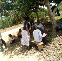 85: Rakai Youths for Action and Development, Uganda