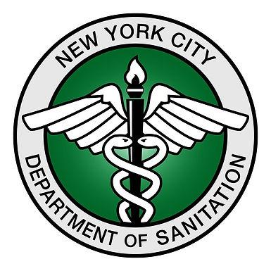 Dept. of Sanitation Hiring Snow Laborers