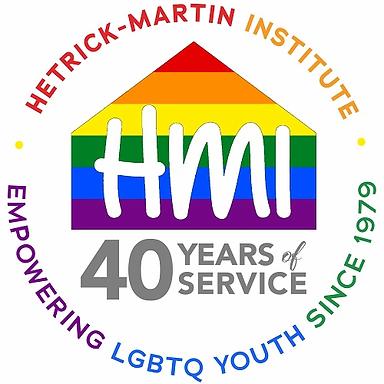 HMI Youth Remote Services (LGBTQ+)