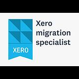 AnalytIQ Accountants Xero Migration Logo