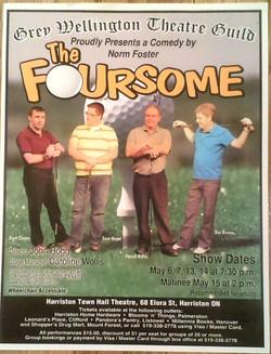 The Foursome 2011