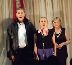 40th Anniversary Grease