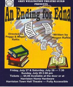 Ending for Edna