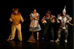 Wizard of Oz 2015