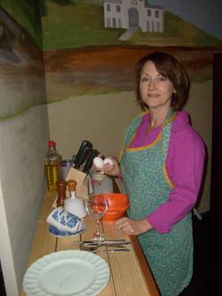 Shirley Valentine 2009