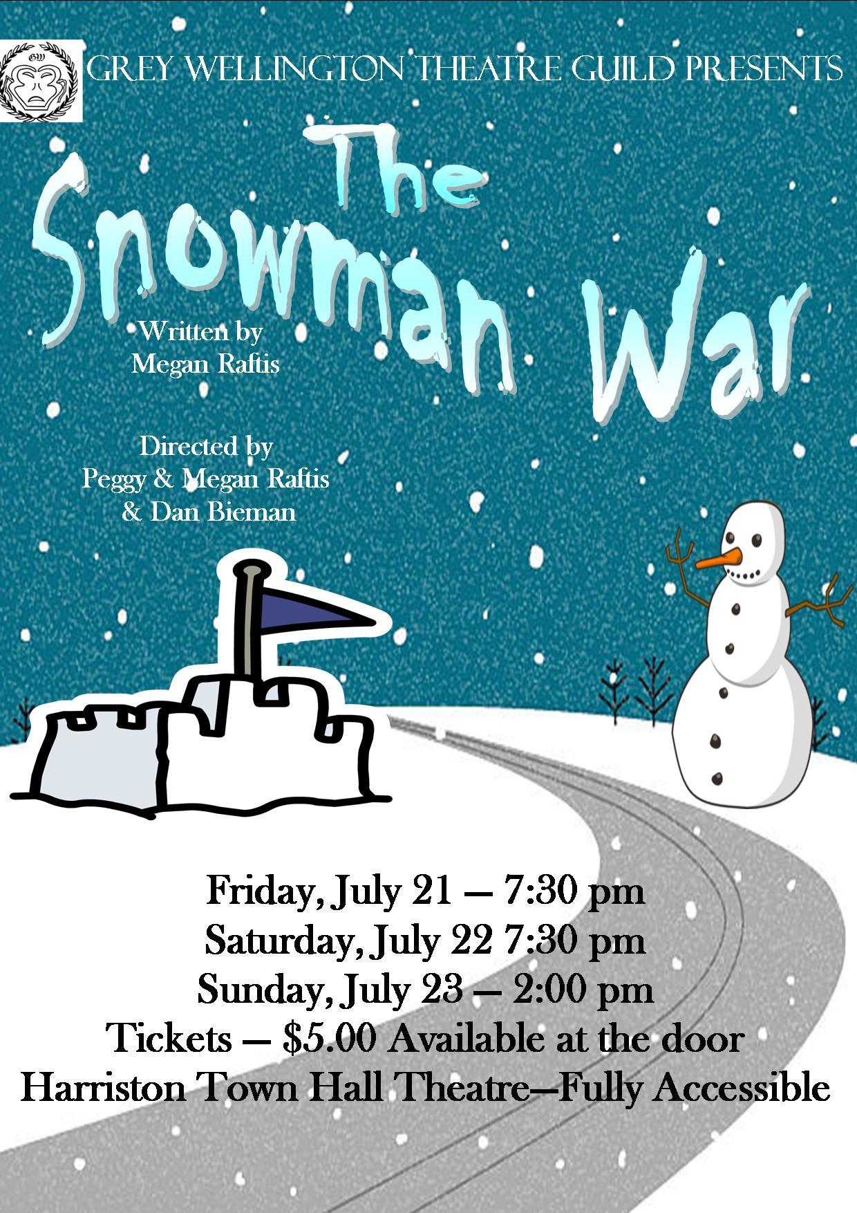 the Snowman War