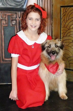 Annie 2010