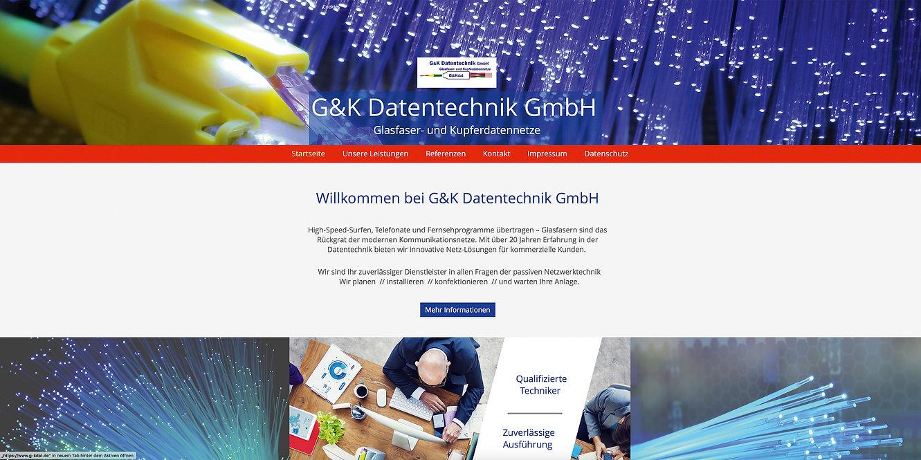 G+K Datentechnik