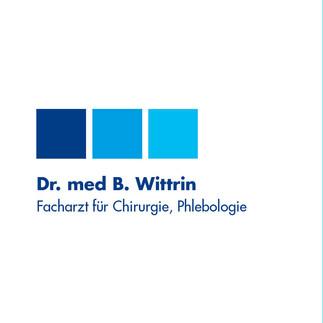 Dr. Bertram Wittrin