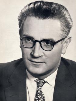 Prof. Dr. Konrad Zuse