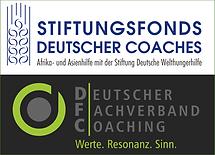 DFC und Stiftung
