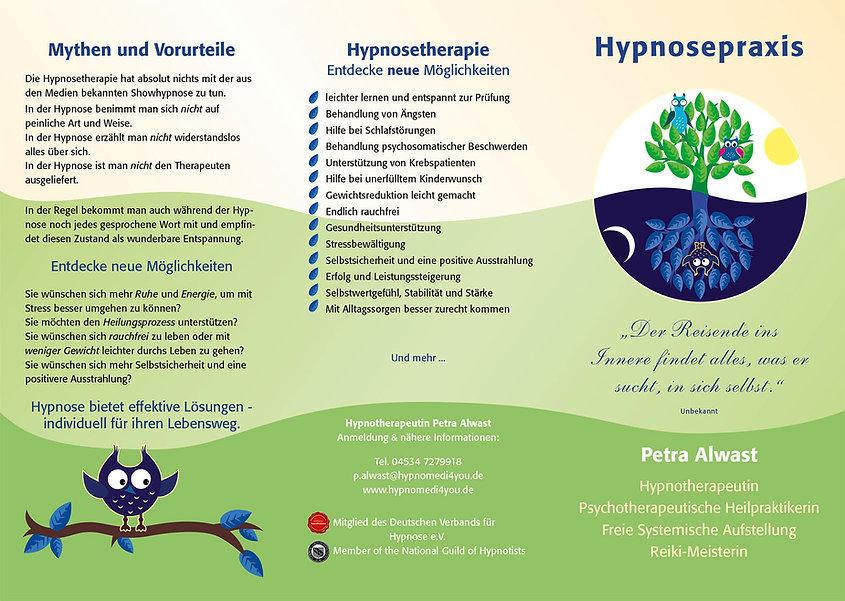 Hypnose_Flyer