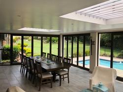 ceiling patio