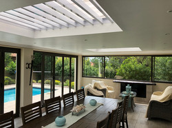 Skylight Roof