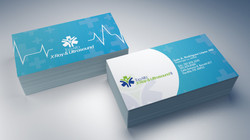 Business Card for Toa Alta X Ray & Ultrasound