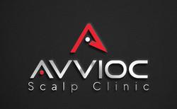 Logo AVVIOC Scalp Clinic