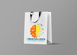Creativamente Logo