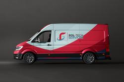 Vehicle Wrap Rol Tech Services