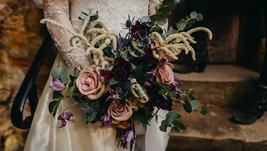 Labyrinth Styled Shoot