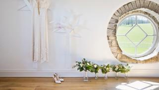 A Yorkshire Green & Envy Wedding