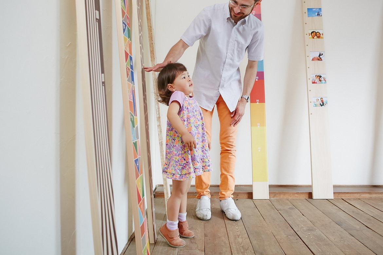 子育ての喜びと共に!デザイン性の高いおもちゃで子どもも喜ぶ