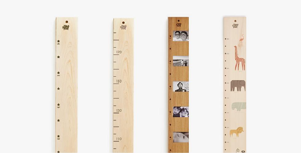 木の材質タイプは2種類から選べる。お部屋に合う色味を確認