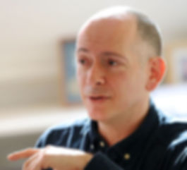 Daniel Kronenberg Clinical Hypnotherapist