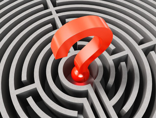 Finding Your Way in the Maze of Therapy
