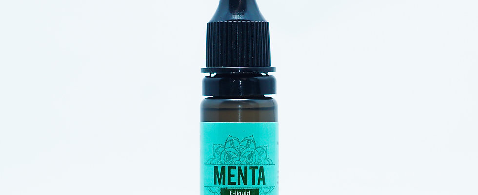 JR E-Liquid 200mg CBD [Menta]