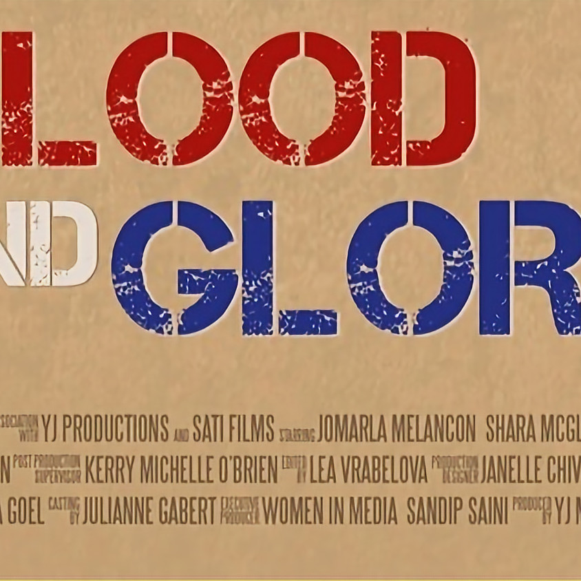 PERIOD. Spotlights LIVE: Blood and Glory - Periods in the Military