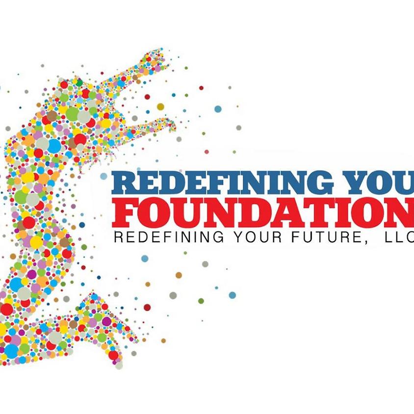 Redefining Your Future Symposium #8